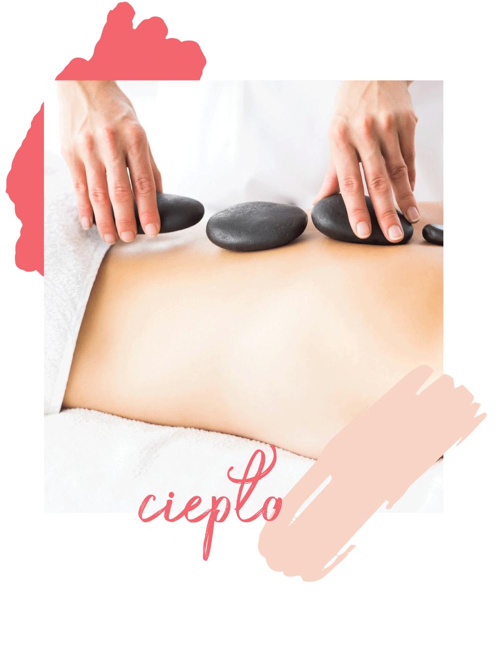 Wskazania i przeciwskazania do masażu gorącymi kamieniami (ciepłolecznictwo)